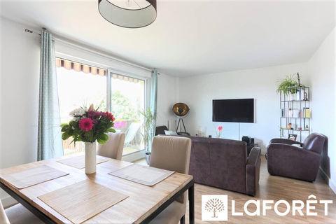 Vente Appartement L'Haÿ-les-Roses (94240)