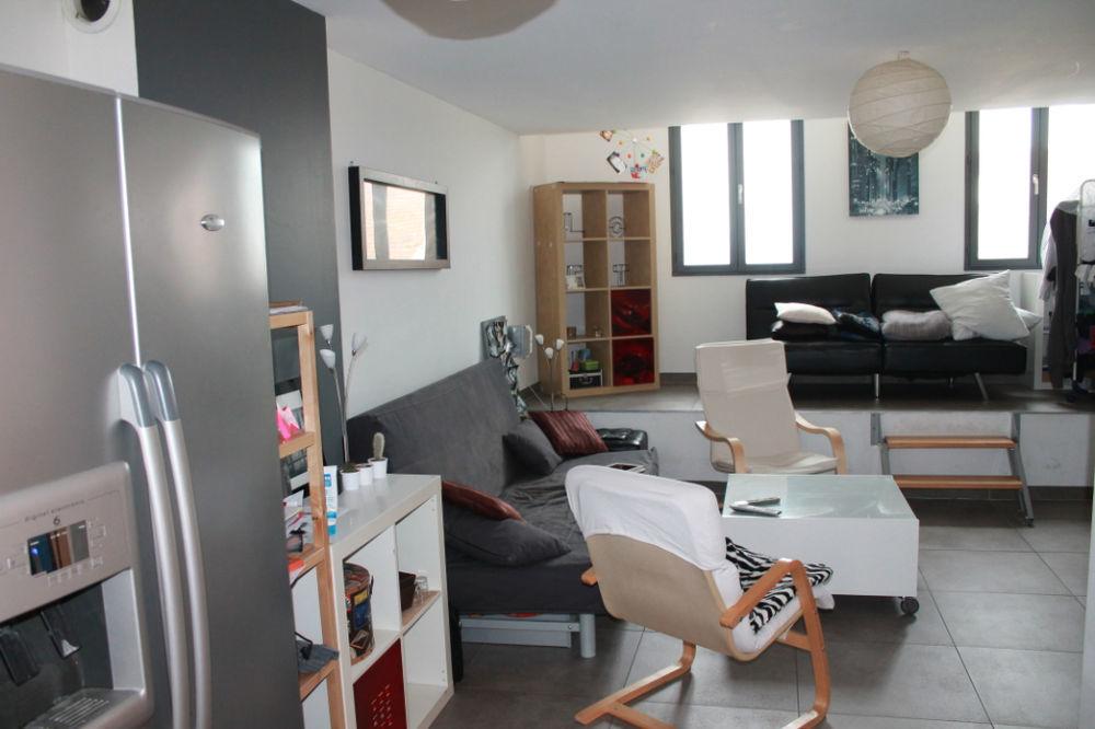 Vente Appartement Appartement Martigues 3 pièce(s) 58 m2 Martigues