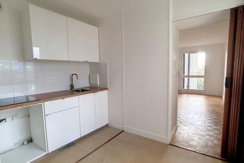 Appartement Villejuif 1 pièce(s) 29.22 m2 710 Villejuif (94800)