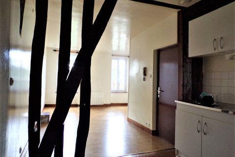 Location Appartement Verneuil-sur-Avre (27130)
