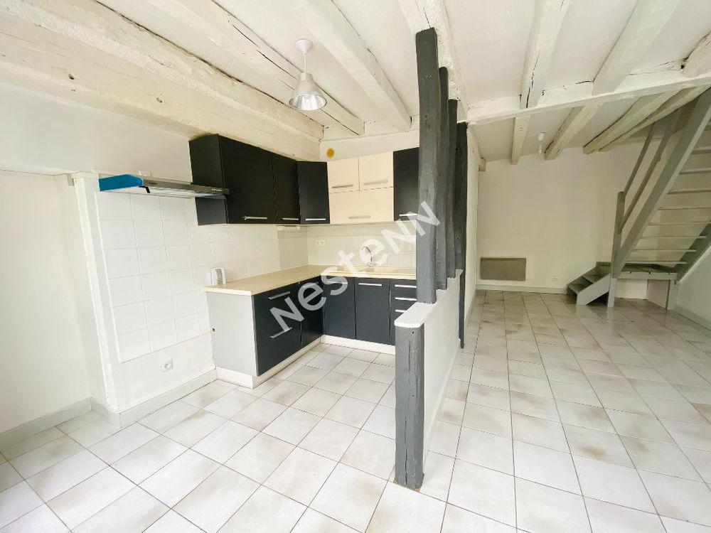 Location Maison MAISON 2 CHAMBRES - REFAITE A NEUF - 44 m2 Blois