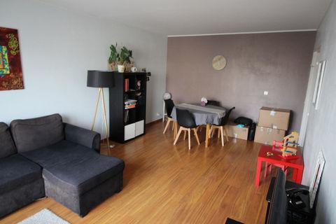 Appartement Meaux (77100)