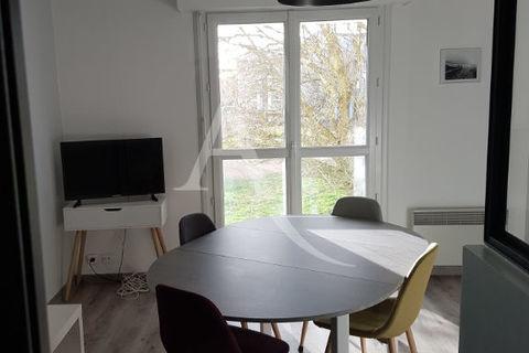 Appartement  MEUBLE Les Sables D Olonne 2 pièce(s) 39.94 m2 630 Les Sables-d'Olonne (85100)