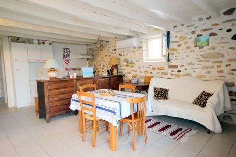 Appartement  2 pièce(s) 60 m2 480 Baigts-de-Béarn (64300)