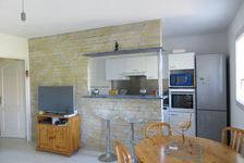Appartement de type 2 d'une superficie de 40 m² 830 Sainte-Maxime (83120)