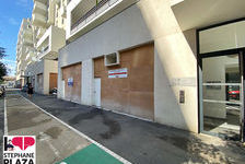 A VENDRE MARSEILLE 10ème MURS LOCAL COMMERCIAL 153 m²  SAINT LOUP - PONT DE VIVAUX 1 390000 13010 Marseille