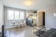 Appartement Annecy 3 pièce(s) 47 m2 890 Annecy (74000)