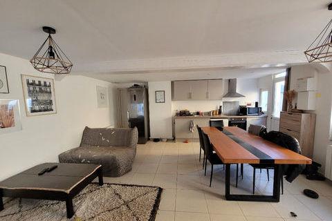 Appartement Chartres 2 pièce(s) 43.31 m2 550 Chartres (28000)