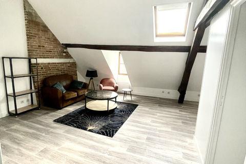 Appartement Chartres 2 pièce(s) 41 m2 640 Chartres (28000)