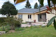 Maison sur 7410 m² de terrain à Ernée 336250 Ernée (53500)