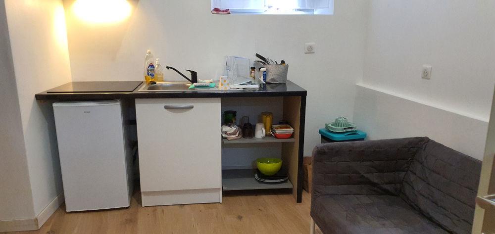 Location Appartement Appartement  1 pièce(s) Brive la gaillarde