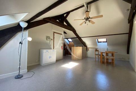 Appartement PERIGUEUX - 2 pièce(s) - 29.71 m2 305 Périgueux (24000)
