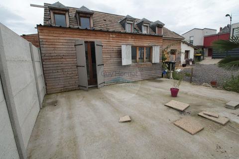 Vente Maison Pont-Audemer (27500)