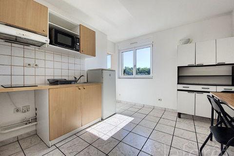 Appartement Châlons-en-champagne 1 pièce(s) 25.82 m² 350 Châlons-en-Champagne (51000)
