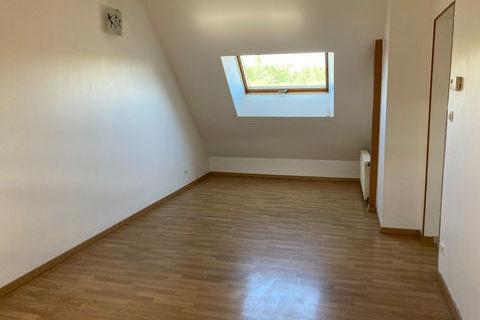 Appartement Le Creusot 3 pièces - 79m² env. 490 Le Creusot (71200)
