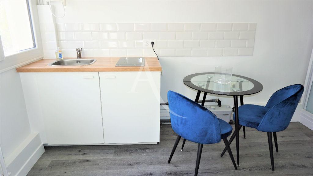 Appartement a louer boulogne-billancourt - 1 pièce(s) - 13 m2 - Surfyn