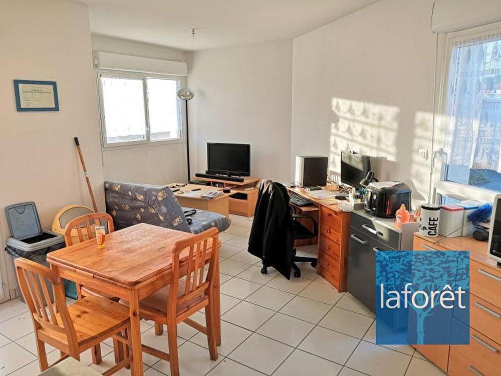 Location Appartement Appartement La Roche Sur Yon 3 pièces La roche sur yon