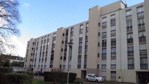 Appartement Évreux (27000)