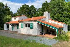 Maison Soullans 263900 Soullans (85300)