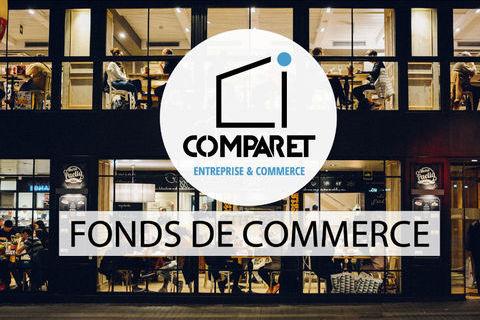Fonds de commerce Pressing Chambéry 129600 73000 Chambery