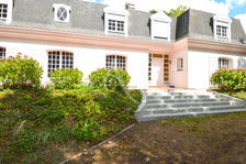 Maison Frencq (62630)