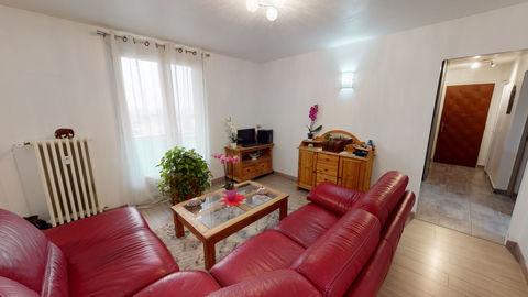 Appartement Annemasse (74100)