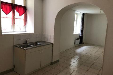A louer Appartement La Fleche 2 pièces de 40.90 m2 320 La Flèche (72200)