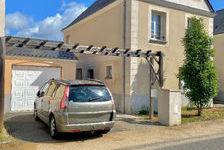 Maison Veigne 4 pièces - VENDUE LOUEE 243150 Veigné (37250)