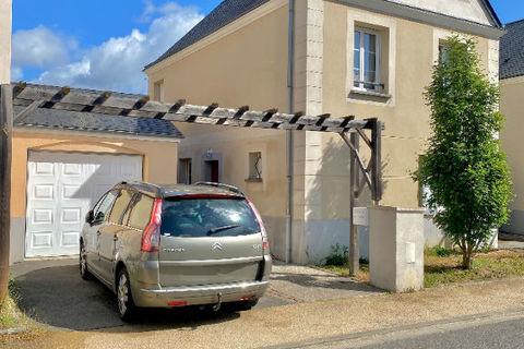 Vente Maison Veigné (37250)