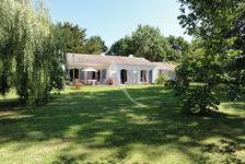Vente Maison Saint-Jean-de-Monts (85160)