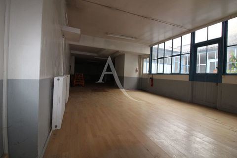 Local commercial Beaune 242 m2 2755 21200 Beaune