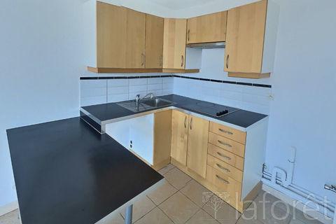 Appartement Corbeil Essonnes 2 pièce(s) 37.37 m2 690 Corbeil-Essonnes (91100)