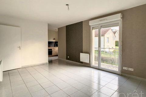 Appartement Langres 3 pièces 535 Langres (52200)