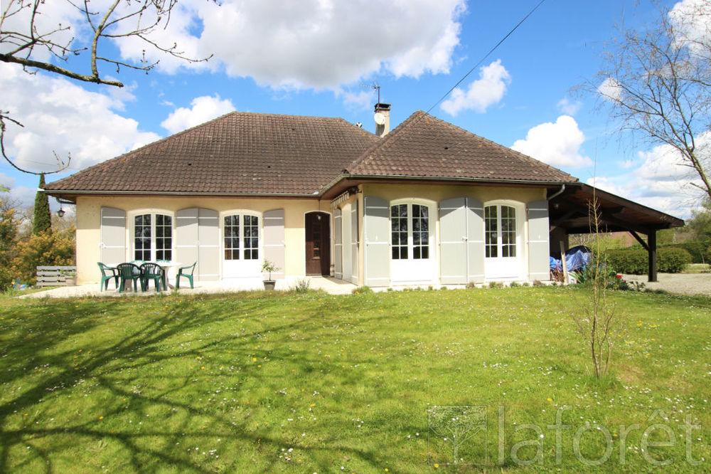 Annonce vente maison orthez 64300 140 m 264 000 for Assurance pendant construction maison
