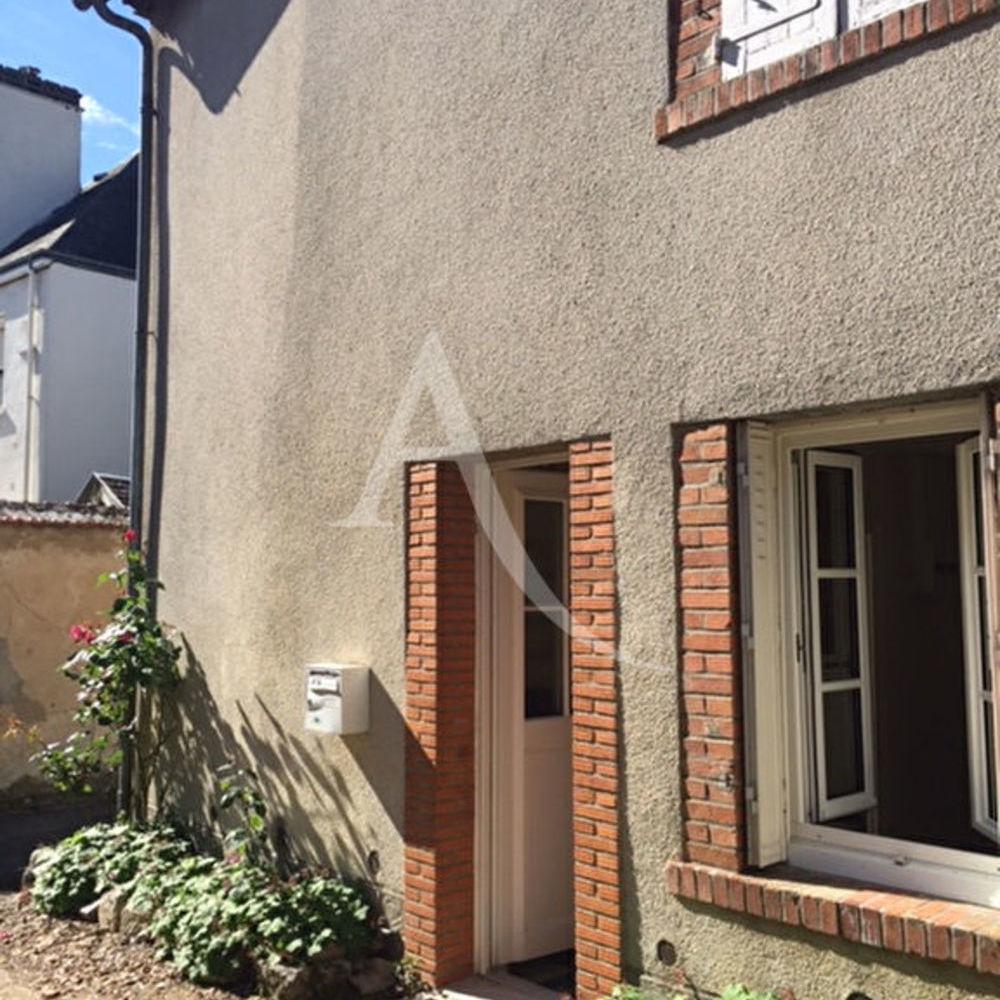 Location Maison Maison CHATEAUNEUF SUR LOIRE   3 pièce(s)   53 m2 Chateauneuf sur loire