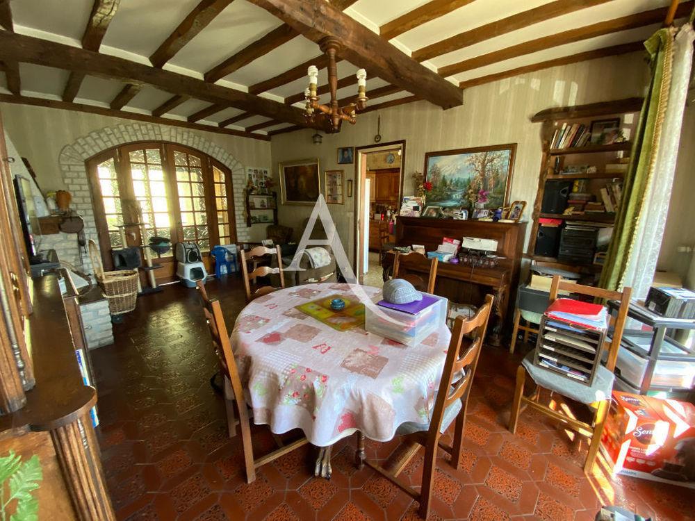 Vente Maison Maison de 137m², 4 chambres CAEN RIVE DROITE Caen