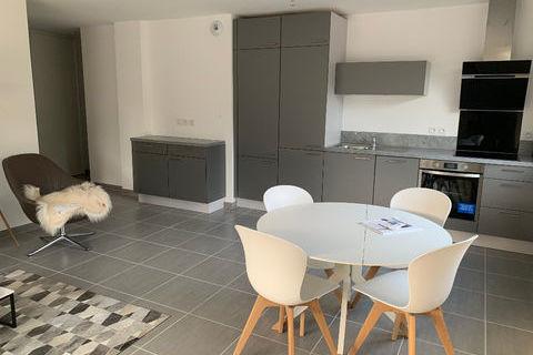Vente Appartement Voglans (73420)