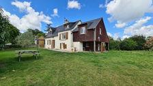 Maison Changé  5 pièce(s) 119 m2 et 1302 m² de Terrain 179900 Changé (53810)