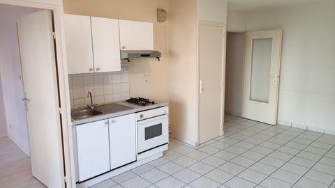 Location Appartement Bellegarde-sur-Valserine (01200)