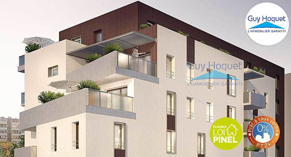 Vente Appartement Programme neuf St Martin D Heres St martin d heres