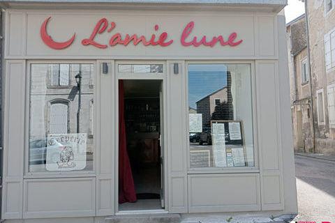 Restaurant/Crêperie - Centre historique NEUFCHATEAU 135000 88300 Neufchateau