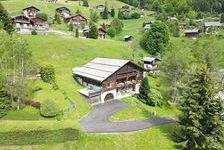 A VENDRE AUTHENTIQUE FERME SAVOYARDE - La Clusaz - 430 m² 3150000 La Clusaz (74220)
