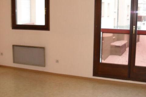 Location Appartement Benfeld (67230)
