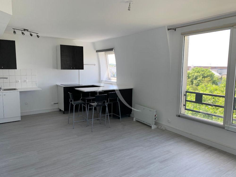 Location Appartement A LOUER T3 59m² + PARKING - CERGY LE HAUT Cergy