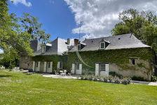 Vente Maison Bécon-les-Granits (49370)