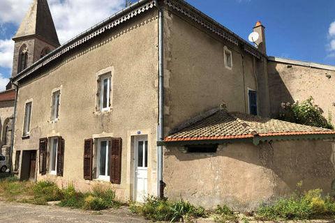 Maison Sauvigny  4 pièce(s) 120,39 m2 46000 Sauvigny (55140)