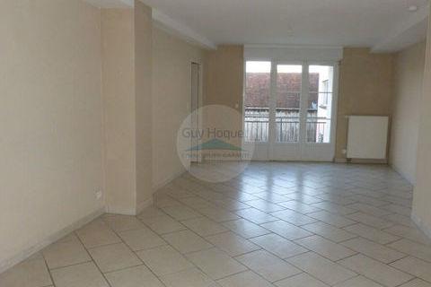 Location Appartement Sézanne (51120)