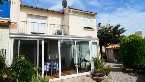 Vente Maison La Crau (83260)