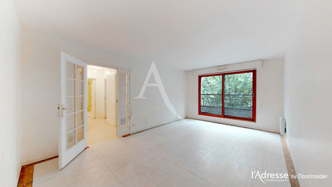 Appartement 2 pièces - Métro Père Lachaise 412000 Paris 20