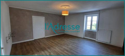 Appartement Cholet 2 pièce(s) 56 m2 495 Cholet (49300)